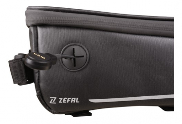 Tube bag ZEFAL Console Pack T1