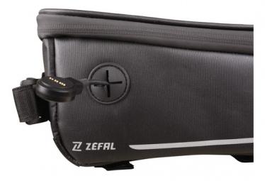 Sacoche de tube ZEFAL Console Pack T1
