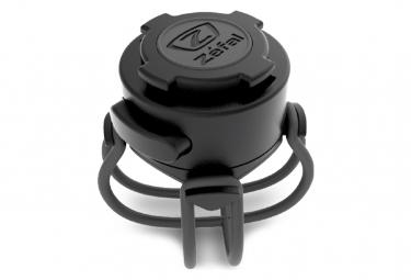 Support pour Smartphone Zéfal Bike Kit - Universal Phone Adapter Noir