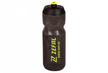Zéfal Sense Grip 80 Bottle 800 ml Smoke Black Green