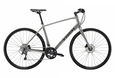 City Vault Trek FX Sport 4 Matt Gray 2020