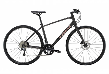 Women's Trek FX Sport 4 Black 2020