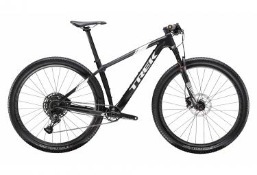 Comprar MTB Semi Rígida Trek Procaliber 9,7 29'' Noir / Blanc 2020