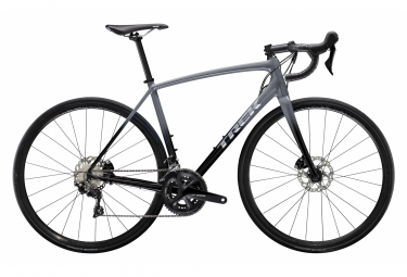 EMONDA ALR Road Trek 5 Wheels Shimano Disc 105 11V Black / Gray 2020