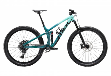 Full Suspension MTB Trek Fuel EX 9.7 Sram GX/NX Eagle 12S 29'' 2020