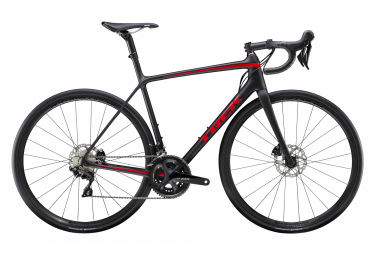 Road Trek EMONDA SL 5 Disc Shimano 105 11V Black Red 2020