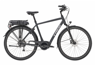 Trek Verve+ 1 400wh E-bike  Noir