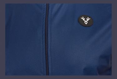 Veste sans Manches Le Bram Allos Bleu Coupe Ajustée