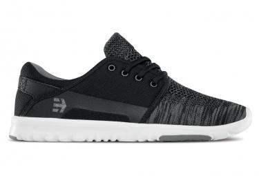 Etnies Fader 2 Schwarze Schuhe