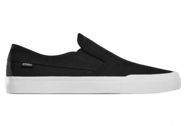 Chaussures Etnies Langston Noir / Blanc