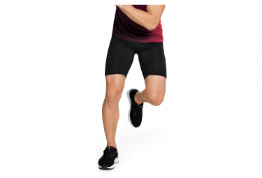 Under Armour Rush Run Compression Shorts Black