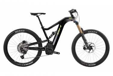 Electric Full Suspension BH Atomx Lynx Shimano XT 12S 29'' 2020