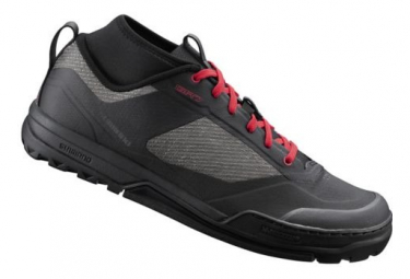 Zapatillas All Mountain Shimano GR701 Noir / Rouge