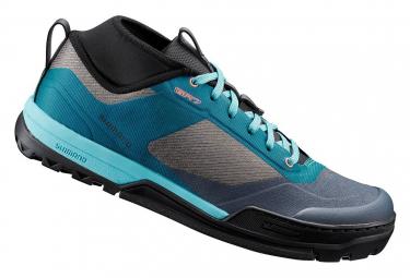 Shimano GR701 Women's Shoes Gray / Blue