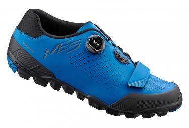 Shimano ME501 MTB Schuhe Blau