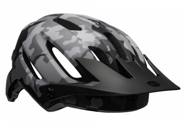 Casque Bell 4Forty Black Grey Camo