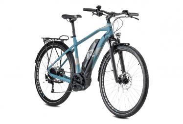 R Raymon TourRay E 4.0 E-bike  Bleu / Gris
