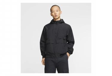 NIKE SB Skate Jacket Sheild Winterized Black