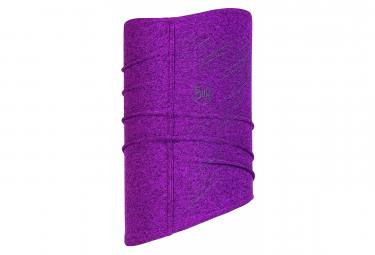 Tour de Cou Chaud Buff Tech Fleece Violet