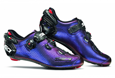 Sidi Wire 2 Carbon Air 5 Blue