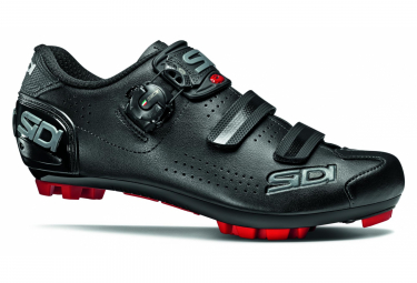 Sidi Trace 2 MTB Shoes Black