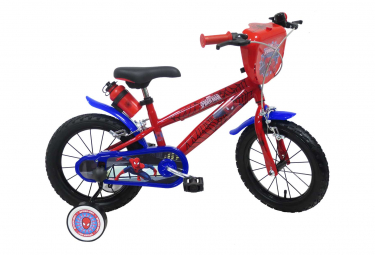 Vélo original Marvel Spiderman 14