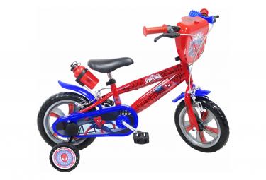 Vélo original Marvel Spiderman 12