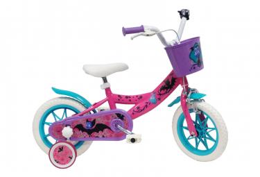 Vélo original Disney VAMPIRINA 12