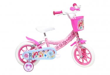 Vélo original Disney PRINCESS 12