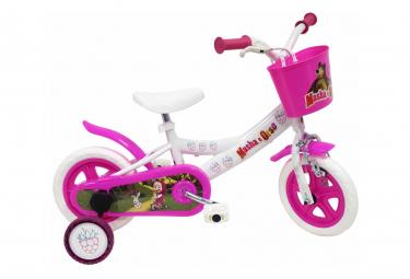 Vélo original Masha et l'Ourse 10