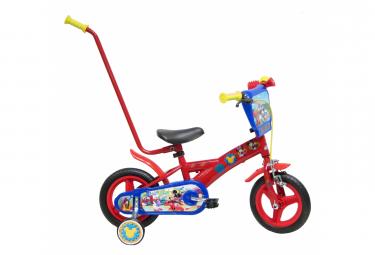 Vélo original Disney MICKEY MOUSE 10