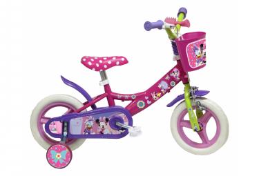 Vélo original Disney MINNIE 10