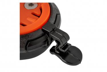 CloseTheGap HideMyBell Raceday SL Bell with Integrated GPS Mount