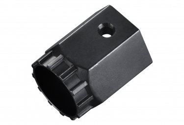 D mount Cassette Shimano TL-LR10