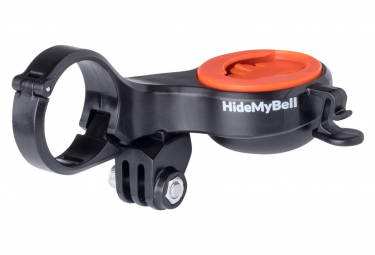Sonnette avec Support GPS Intégré CloseTheGap HideMyBell Mini