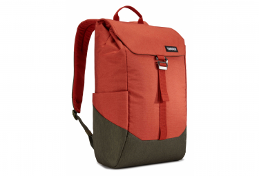 Sac à Dos Thule Lithos 16L Rouge Marron