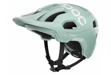 Poc Tectal MTB Helm Apophyllite Green Matt