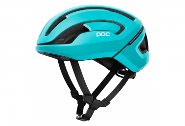 Poc Omne Air Spin Helmet Kalkopyrit Blue Matt