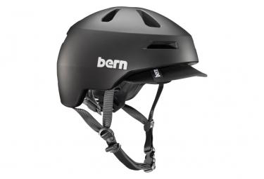 Bern Brentwood 2.0 Helmet Matt Black