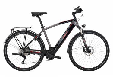 BH Atom Cross Pro E-bike  Gris / Noir