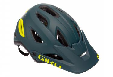 Giro Montaro Mips Helmet Mat Green