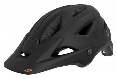 Giro Montaro Mips Helmet Mat Black
