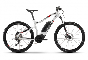 Electric Hardtail Haibike SDuro HardSeven 2.0 Shimano Deore 10V 27.5'' 2020