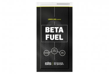 Image of Boisson energetique sis beta fuel citron vert sachet 50g