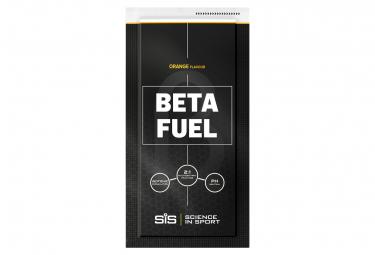 Energy drink SIS Beta Fuel Orange 50g bag