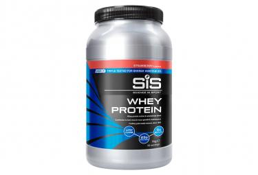 Boisson protéinée SIS Whey Protein Chocolat 1kg