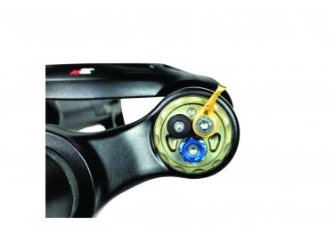 Formula Thirty5 Federgabel 27,5'' DCS | 15x100 mm | Schwarz