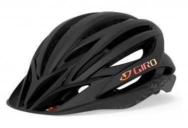 Giro Artex Mips Helmet Mat Black Orange