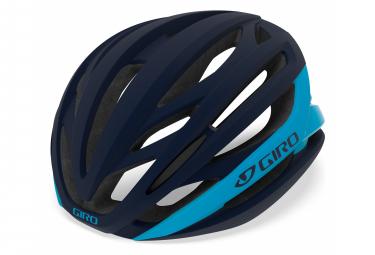 Giro Syntax MIPS Helmet Blue