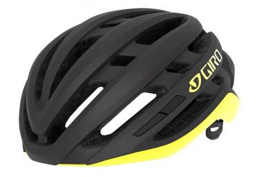 Giro Agilis Helmet Yellow